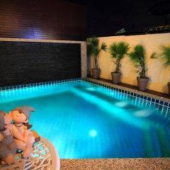 Отель Cool Residence Таиланд, Пхукет - отзывы, цены и фото номеров - забронировать отель Cool Residence онлайн бассейн