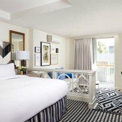 Отель Chamberlain West Hollywood США, Уэст-Голливуд - отзывы, цены и фото номеров - забронировать отель Chamberlain West Hollywood онлайн фото 4