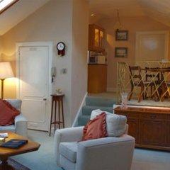 Отель White House Apartments Великобритания, Глазго - отзывы, цены и фото номеров - забронировать отель White House Apartments онлайн фото 5