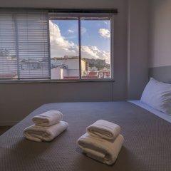 Отель athens.apartotel.view Греция, Афины - отзывы, цены и фото номеров - забронировать отель athens.apartotel.view онлайн комната для гостей фото 5