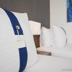 Отель Holiday Inn Express Amsterdam - Schiphol комната для гостей фото 4