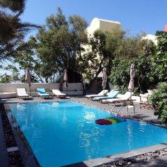 Отель Merovigla Studios Греция, Остров Санторини - отзывы, цены и фото номеров - забронировать отель Merovigla Studios онлайн фото 15