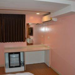 El Majestic Bangkok Hotel Sukhumvit 33 Бангкок удобства в номере фото 2