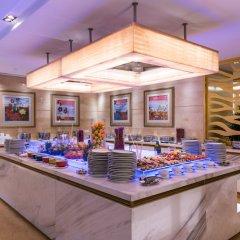 Radisson Blu Hotel Shanghai New World спа