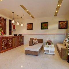 Отель Hoi An Ivy Hotel Вьетнам, Хойан - отзывы, цены и фото номеров - забронировать отель Hoi An Ivy Hotel онлайн спа фото 2