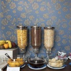 Отель Corte Del Paradiso питание фото 3