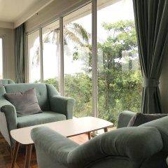 Отель Flora East Resort and Spa Филиппины, остров Боракай - отзывы, цены и фото номеров - забронировать отель Flora East Resort and Spa онлайн комната для гостей фото 2