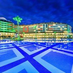 Lonicera Resort & Spa Hotel фото 4