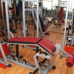 Ровно Отель Видин фитнесс-зал фото 4