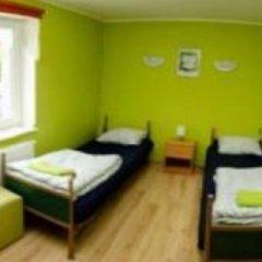 Hostel Mamas&papas Гданьск комната для гостей фото 5