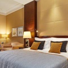 Отель Corinthia Budapest Венгрия, Будапешт - 4 отзыва об отеле, цены и фото номеров - забронировать отель Corinthia Budapest онлайн комната для гостей фото 4