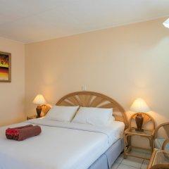 Отель Holiday Island Resort & Spa комната для гостей фото 4