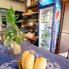 Отель Nid's Bungalows питание фото 2