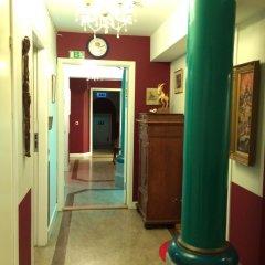 Отель Hotell Den Gyllene Geten Стокгольм интерьер отеля фото 2