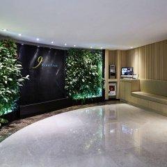 Nine Tree Hotel Myeong-dong развлечения