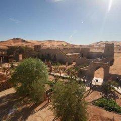 Отель Kasbah Bivouac Lahmada Марокко, Мерзуга - отзывы, цены и фото номеров - забронировать отель Kasbah Bivouac Lahmada онлайн фото 11