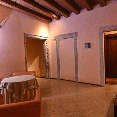 Отель Palazzo Selvadego Италия, Венеция - 1 отзыв об отеле, цены и фото номеров - забронировать отель Palazzo Selvadego онлайн интерьер отеля