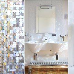 Hotel Una ванная