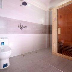 Отель Eco Tree Непал, Покхара - отзывы, цены и фото номеров - забронировать отель Eco Tree онлайн сауна