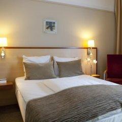 Hotel Østerport 3* Стандартный номер с различными типами кроватей