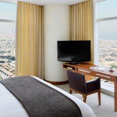 Отель JW Marriott Marquis Dubai фото 9
