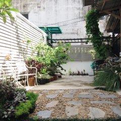Baan Nai Trok - Hostel Бангкок фото 2