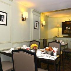 Отель Hôtel Henri 4 Франция, Париж - отзывы, цены и фото номеров - забронировать отель Hôtel Henri 4 онлайн в номере фото 2
