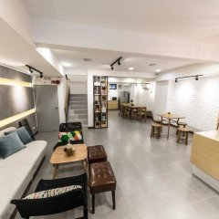 The Chatbox Silom Hostel Бангкок спа