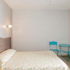 Отель La Palombe Bleue Франция, Хендее - отзывы, цены и фото номеров - забронировать отель La Palombe Bleue онлайн комната для гостей фото 5