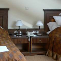 Отель Öreg Miskolcz Hotel Венгрия, Силвашварад - отзывы, цены и фото номеров - забронировать отель Öreg Miskolcz Hotel онлайн удобства в номере фото 2
