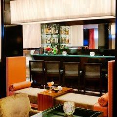 Отель Starhotels Anderson гостиничный бар