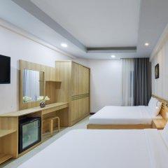 Phu Quy 2 Hotel комната для гостей фото 4