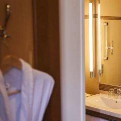 Отель Platzl Hotel Германия, Мюнхен - 1 отзыв об отеле, цены и фото номеров - забронировать отель Platzl Hotel онлайн ванная фото 2