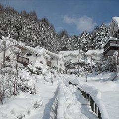Отель Swiss Pension Южная Корея, Пхёнчан - отзывы, цены и фото номеров - забронировать отель Swiss Pension онлайн фото 2