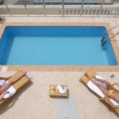 Osborne Hotel Валетта бассейн
