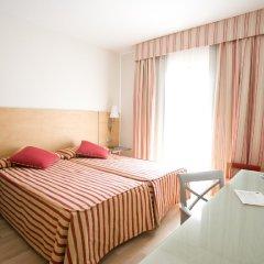 Hotel Artiem Capri комната для гостей