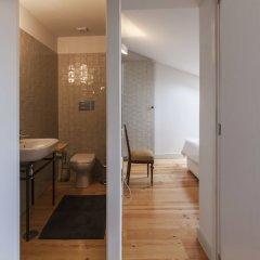 Апартаменты CdC Apartments Lapa by Casa do Conto Порту ванная