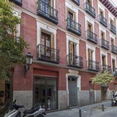 Отель Apartamento Palacio Real IV Испания, Мадрид - отзывы, цены и фото номеров - забронировать отель Apartamento Palacio Real IV онлайн
