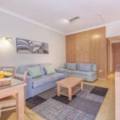 Albufeira Sol Hotel & Spa комната для гостей фото 4