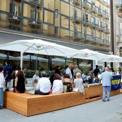 Отель Ibis Styles Palermo Cristal городской автобус