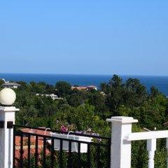 Отель Villa Rosa Dei Venti Болгария, Балчик - отзывы, цены и фото номеров - забронировать отель Villa Rosa Dei Venti онлайн пляж фото 2
