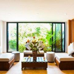 Отель Ramada by Wyndham Aonang Krabi комната для гостей фото 4