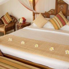 Отель Royal Zanzibar Beach Resort All Inclusive комната для гостей фото 3