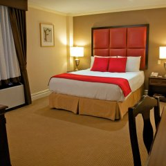 Fitzpatrick Grand Central Hotel комната для гостей фото 4