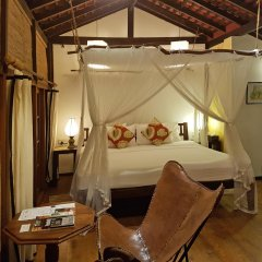 Отель Dunes Unawatuna Hotel Шри-Ланка, Унаватуна - отзывы, цены и фото номеров - забронировать отель Dunes Unawatuna Hotel онлайн комната для гостей фото 3