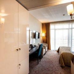 Qubus Hotel Krakow Краков удобства в номере