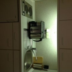 Отель A-partment -mediapark Кёльн удобства в номере