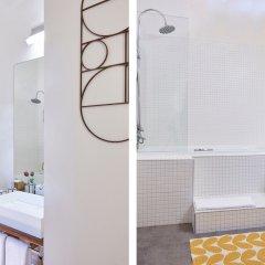 Отель 60 Balconies Recoletos ванная
