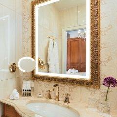 Отель The Park Mansion Эстония, Таллин - отзывы, цены и фото номеров - забронировать отель The Park Mansion онлайн ванная фото 2