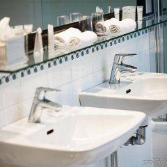 First Hotel Kong Frederik ванная